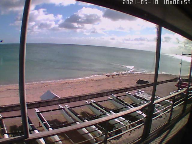 Webcam Langrune-sur-mer